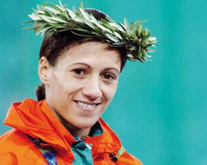 Mondiaux-2010 : Hasna Benhassi forfait pour blessure