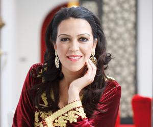 Hasna El Badaoui : «Je ne tolère plus le «clownisme» auquel se livrent certains acteurs»≈