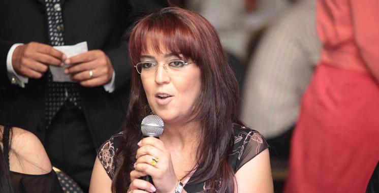 Hasna El Badaoui: «Nous souffrons pour assurer la continuité de nos tournées !»