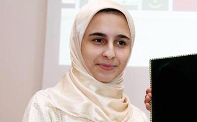 Portrait : Hasna Khoulali, la voix d'or  qui a fait la fierté du Maroc