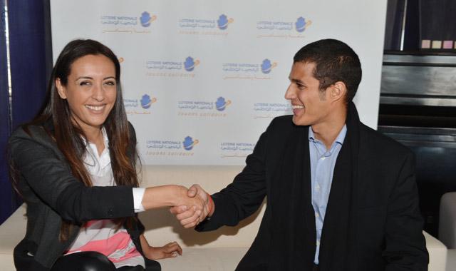 Nage: Le Marocain Hassan Baraka traversera  les cinq mers !