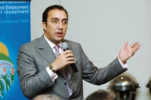Hassan Bernoussi à la tête de Business Angels