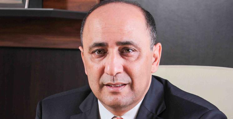 Hassan Boubrik installé à la tête de l'ACAPS