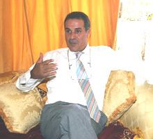 Hassan Derhem : «Je saisirai la justice mauritanienne»