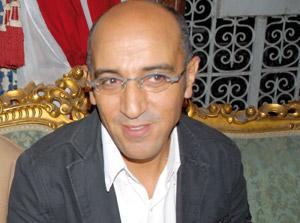 Un café avec…Hassan El Fad