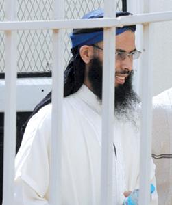 Terrorisme : Hassan El Khattab condamné à 25 ans de prison