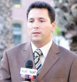 Nouvelle vie professionnelle pour Hassan Fatih