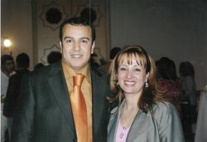 Hassan Hariri et Racha Mohamed : «L'amour et le respect ont toujours régné au sein de notre foyer»