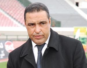 Hassan Moumen : «Nos chances sont minimes, mais nous les défendrons»