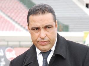 Hassan Moumen : «grâce au professionnalisme, notre football connaîtra des améliorations»