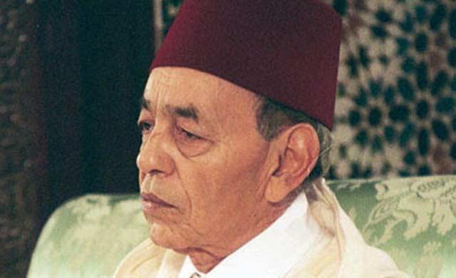 Une occasion pour se remémorer : Feu SM Hassan II, 14 ans déjà