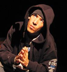 A bâtons rompus : Hkayne : «le rap est encore tabou au Maroc»