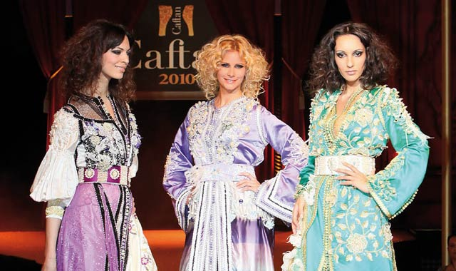 MarocExpo célèbre à Utrecht le caftan marocain