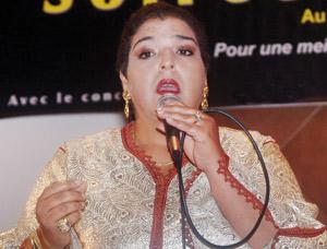 Hayat El Idrissi : «Mon admiration pour Oum Keltoum remonte à ma tendre enfance»