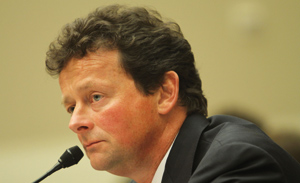 Tony Hayward, héraut contrarié de BP