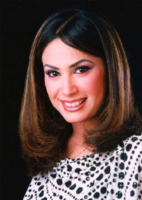 Portrait : Hind Sabri, une actrice qui monte