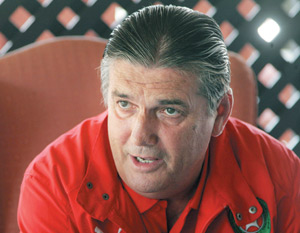 Henri Michel : «Nous n'avons pas les  moyens  de remporter la CAN»