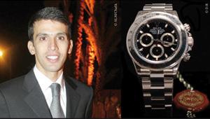 Montre de leader : Hicham El Guerrouj : «Je suis un fervent collectionneur de montres»