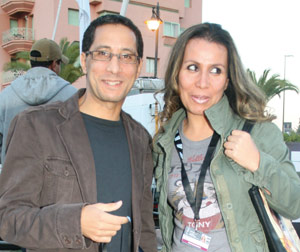 Hicham Ibrahimi : «Il n'y a pas de raison ou de logique en amour»