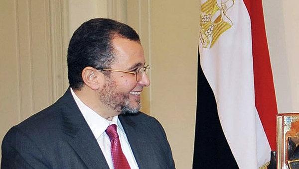 Egypte : Le nouveau gouvernement égyptien dévoilé