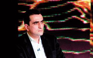 Hicham Lahlou, l'ambassadeur du design marocain