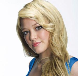 Hilary Duff veut reprendre la musique