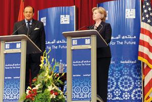 Washington maintient son soutien au Plan d'autonomie proposé par le Maroc