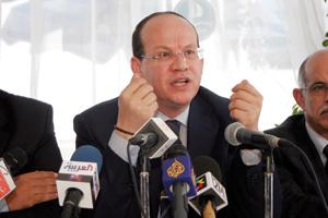Fouad Ali El Himma tend la main à toutes les formations politiques