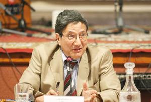 Himmich plaide pour une politique culturelle régionale