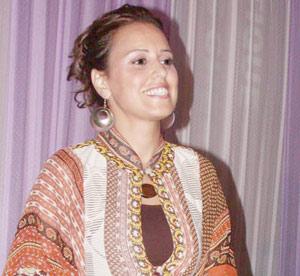 Portrait : Hind Boulkheir, la chorale dans la peau