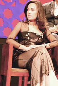 Hind Sabri : «Je travaille au feeling»