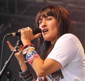 Hindi Zahra remporte la «Victoire de l'album de l'année»