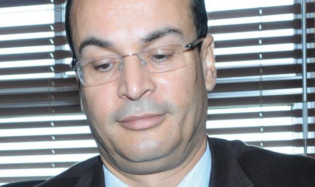 Ahmidouch rejoint l'Association internationale de la sécurité sociale