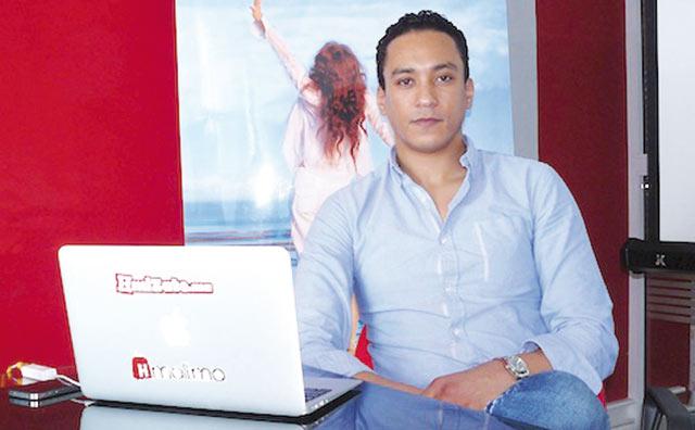 La start-up Hmizate/Hmall réalise une levée de fonds en millions de dollars