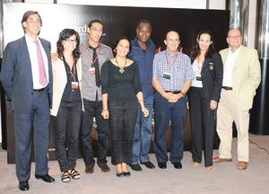 Holcim Awards : Le bronze pour un centre d'apprentissage au Maroc