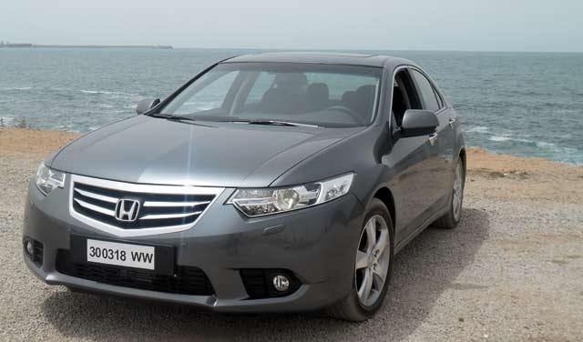 Essai Honda Accord : Révision de l Accord