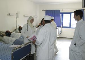 À quand le droit à la santé pour tous au Maroc ?