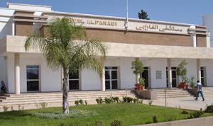 Les médecins enseignants à Oujda montent au créneau
