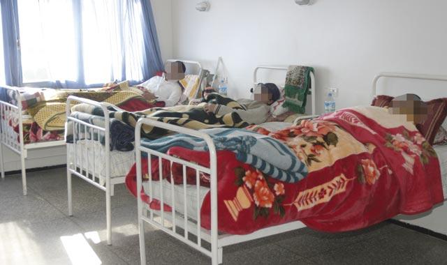 Dakhla : L hôpital régional bientôt opérationnel