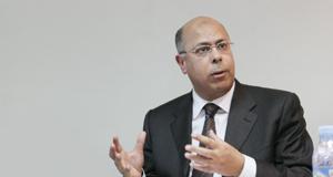 Le nettoyage que veut faire Mohamed Horani