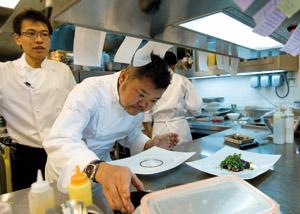 La gastronomie, nouvelle arme du tourisme en Asie