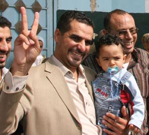 Mustapha Hormatallah retrouve sa liberté