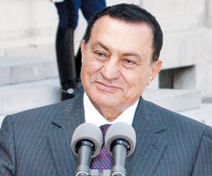 Égypte : vers une nouvelle constitution