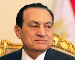 Égypte : L'armée dément avoir l'intention d'amnistier Moubarak