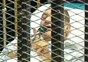 Égypte : Le procès de Hosni Moubarak, ajourné au 5 septembre, sera à huis clos
