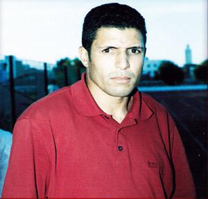 Houssein Ammouta : «Mon contrat avec l'IZK ne sera pas reconduit»