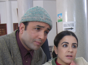 Télévision : «Houssein et Safia», bientôt une deuxième partie