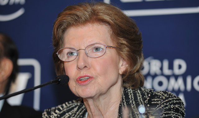 La présidente de Transparency International soutient l'action de l'ICPC pour la lutte contre la corruption