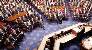 Droits de l'Homme : des congressmen dénoncent les violations à Tindouf
