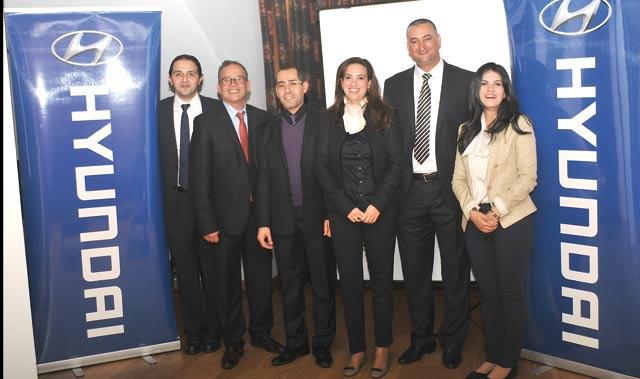 Hyundai Maroc : 3 MDH pour l action sociale en 2012